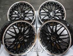 18 Bpl Croisière 190 Roues Alliage pour Land Range Rover Sport BMW X5 E53