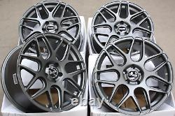 18 Roues Alliage CRUIZE CR1 GM Pour Honda Odyssey Legend Civic