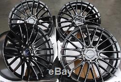 19 B Sonic 9.5j pour Land Range Rover Sport Discovery BMW X3 X5 VW T5 T6