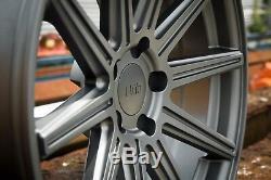 19 GM Hub V10 Roues Alliage pour Land Range Rover Discovery Sport BMW X5 E53