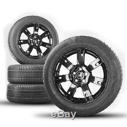 19 Pouce Jantes Land Range Rover Sport LS Jantes en alliage schwarz