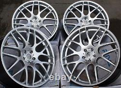 19 S Riva DTM Pour Land Range Rover Sport Discovery BMW X1 X3 X4 X5 VW T5 T6