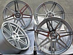 19 Spf Cc-R Roues Alliage pour BMW Série 1 Mini Countryman Paceman Jcw 5x120
