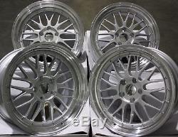 19 Spl Dare Rt 8.5 +9.5 pour Land Range Rover Discovery BMW X3 X4 X5 VW T5 T6