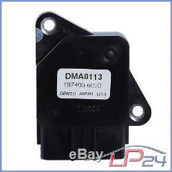 1x Denso Débitmètre De Masse D'air Jaguar Xk 8 4.2 02-05 X-type 2.1-3.0 01-09