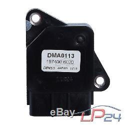 1x Denso Débitmètre De Masse D'air Mazda Mx-5 3 Nc 1.8 2.0 05- Premacy Cp 2.0