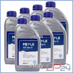 1x Meyle Kit De Vidange Huile De Boîte Automatique Bmw Série 5 E60 E61 6 E63 E64