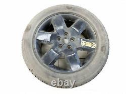 1x Roue de secours complète 255/50R19 5X120 7.9mm Range Rover Sport LS 05-13