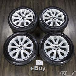 20 Pouce Jantes en alliage and Range Rover Sport L494 Vogue L405 Jantes Pneus