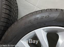 20 pouces Roues d'HIVER ORIGINAL PAYS Rover Range Sport LW JANTES 520 Style