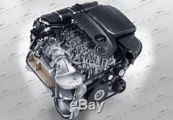 2007 Land Rover Range Rover sport LS 3,6 TD V8 Diesel Moteur 368DT 272 PS