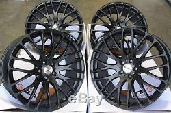 22 Mat Altus Roues Alliage pour Land Range Rover BMW X1 X3 X4 X5 VW T5 T6