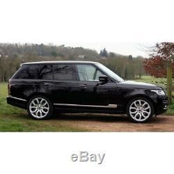 22 Pouce Jantes pour Tous Range Rover HSE / Sport Svr Autobiography Lr3 4 Sty 6