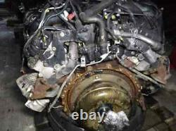368dt moteur complet land rover range rover sport 3.6 td v8 2013 169364