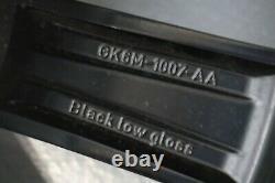 4 Jantes en Alliage RANGE ROVER SPORT 21 Original GK5M-1007-AA Presque Neufs