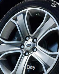 4 Jantes neuves PRIX PROMO! 20'' pour Range Rover, Sport, Vogue