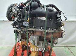 448DT Moteur Complet LAND ROVER Range Sport Autobiography Dynamic Année 1361905