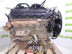 448pn moteur complet land rover range rover sport 4.4 v8 2005 mmlll 2887282