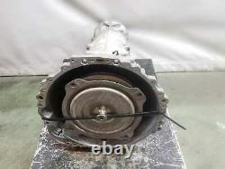 6HP26 gearbox LAND ROVER Range Sport 2.7 Td V6 Cat 2005 6H2270041BA 1416752