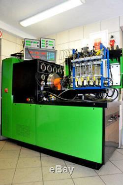 6x Injecteur Injecteur Jaguar XF 3.0 D 03.09-04.15 0445116013 9X2Q-9K546-dB