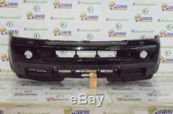 736999 Pare-Chocs avant Land Rover Range Sport V8 Td Hse 2010