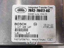 7H427H417AC Standard Levier Automatique LAND ROVER Range Sport V6 Td 1268402