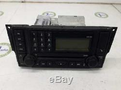 8H3218C815CA Système Audio / Radio CD Terre Rover Range Rover Sport 2005 1106811