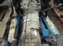 8h427000aa boîte de vitesses land rover range rover 173680