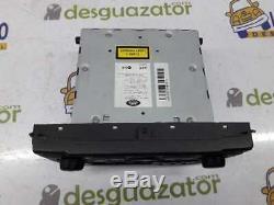 923526 Système de navigation gps TERRE ROVER RANGE sport v8 td hse 09 VUX500340