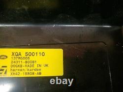 A43 Land Rover Range Sport L322 Harman Kardon Subwoofer XQA500110 XH42-18808-AB