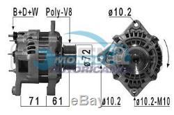 ALTERNATEUR SCANIA 4 series 124 L/420 309KW 420CV 09/1997