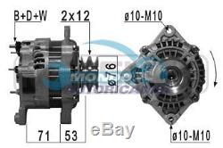 ALTERNATEUR SCANIA 4 series T 124 L/420 309KW 420CV