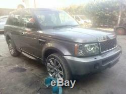Aile Avant Droite / ASB790020 4706039 Pour Terre Rover Range Rover Sport 2.7