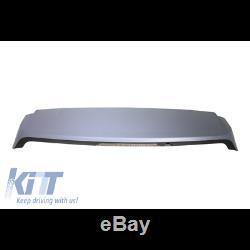 Aileron de toit Range Rover Sport L320 Aubiography Design KITT TSRRSP