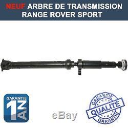 Arbre de transmission RANGE ROVER SPORT TVB500390 1160+40 mm