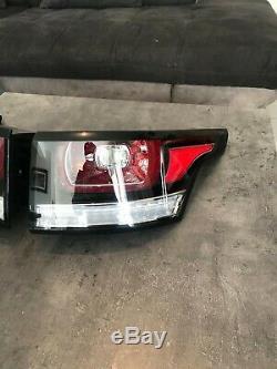 Arriere Gauche Land Rover Range Rover Sport L. E. D Light Neuf