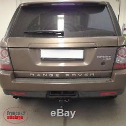 Attelage Range Rover Sport (04/02-12/12) RDSOV