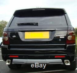 Autobiography AB échappement Embouts Range Rover Sport L320 10-13 AB kit adapté