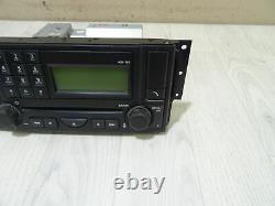 Autoradio Radio-Cd Lecteur CD Échangeur Changer Range Rover Sport L320 VUX500570