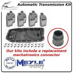 BMW JAGUAR LAND ROVER ZF Automatique boîte de vitesse Transmission Kit huile