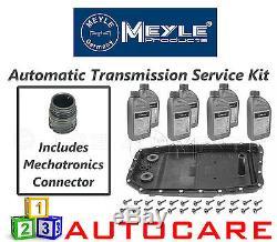 BMW LAND ROVER JAGUAR MEYLE ZF Automatique boîte de vitesse Transmission Kit