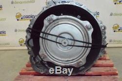 BOÎTE CHANGEMENTS TERRE ROVER RANGE SPORT 2.7 Td V6 2005 6HP-26 298024