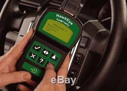 Bearmach Hawkeye Diagnostic Outil Portatif Range Rover Sport Tous Les Modèles BA