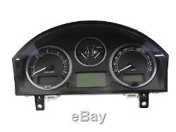 Bloc Compteurs Vitesse Range Rover Sport LR-0019-001 LR0019001