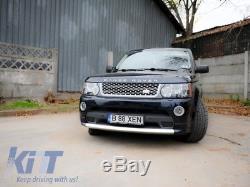 Body Kit Autobiography Look Range Rover Sport Facelift L320 Défenses Avant