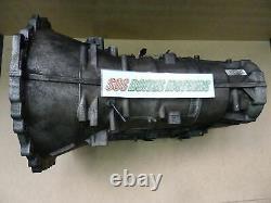 Boite Automatique Range Rover Tdv8 3.6 272 CV 6hp26x 8h42-7000-aa 368dt 2009