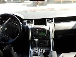 Boîte automatique Boîte de vitesses sans pour Range Rover Sport LS 05-13
