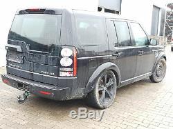 Boîte de transfert avec fonction feux Actionneur pour Land Rover Discovery 3