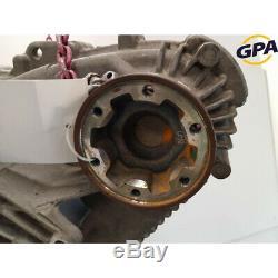 Boite de transfert occasion LR049160 LAND ROVER RANGE SPORT 2.7 TD V6 24V 4X4