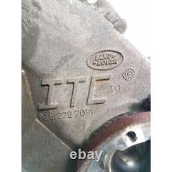Boite de transfert occasion LR049160 LAND ROVER RANGE SPORT 2.7 TDV6 V6 24V 4X
